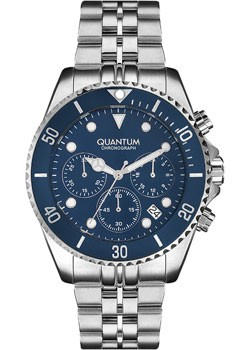 Quantum PWG930.390 Powertech