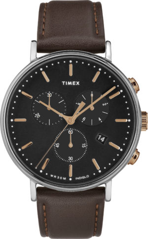 Timex TW2T11500VN Fairfield
