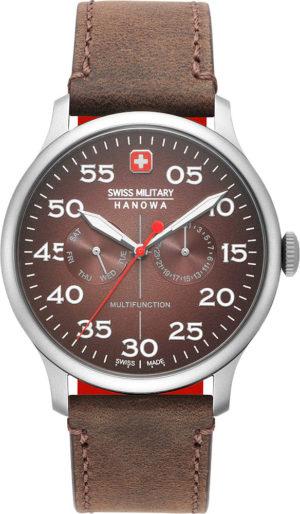 Swiss Military Hanowa 06-4335.04.005