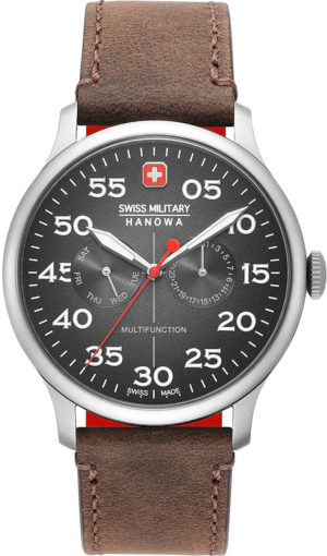 Swiss Military Hanowa 06-4335.04.009
