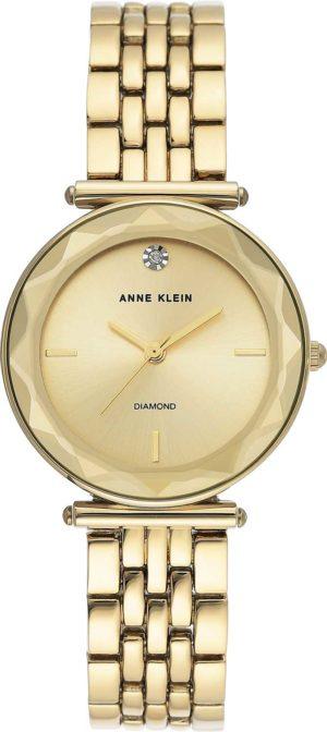 Anne Klein 3412CHGB