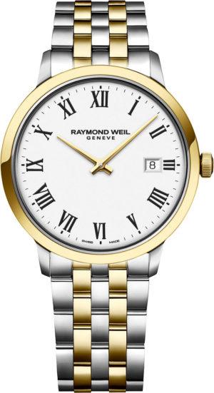 Raymond Weil 5485-STP-00300 Toccata