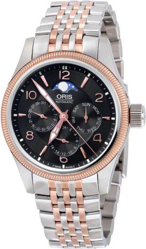 Oris 581-7627-43-64MB