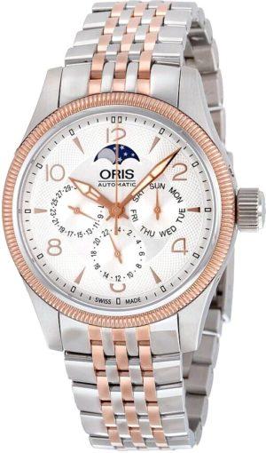 Oris 582-7678-43-61MB