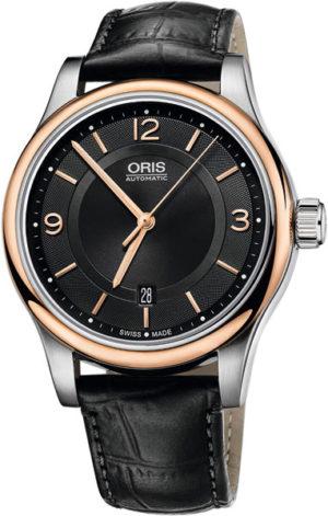 Oris 733-7594-43-34LS Classic
