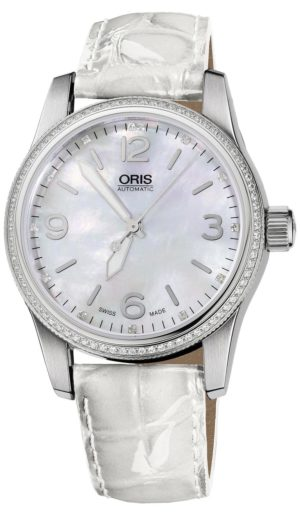 Oris 733-7649-49-66LS
