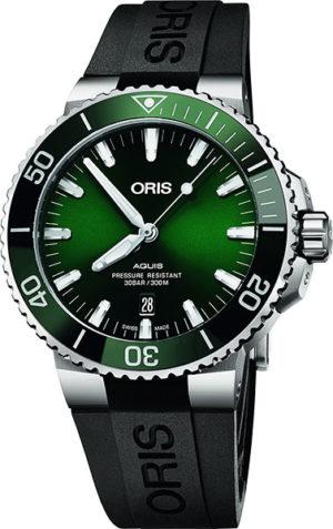 Oris 733-7730-41-57RS Aquis