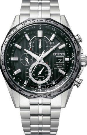 Citizen AT8218-81E