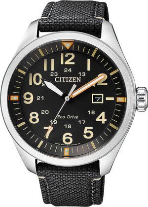 Citizen AW5000-24E Eco Drive