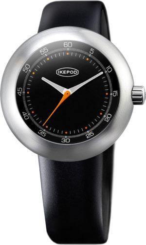 Ikepod M002-SI-LB