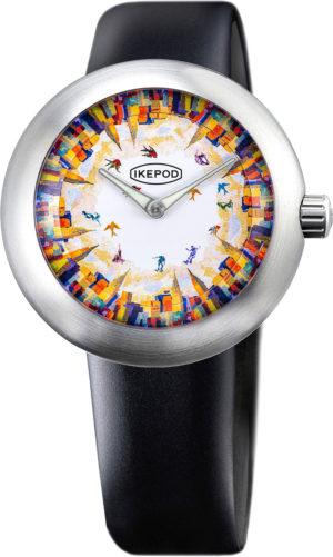 Ikepod MTC1-SI-LB