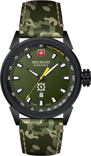Swiss Military Hanowa SMWGB2100130