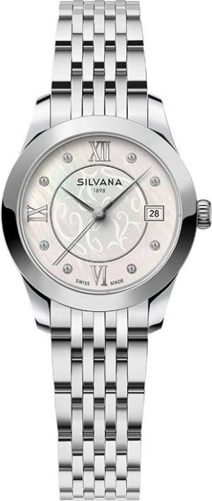 Silvana SR28QSS6BS