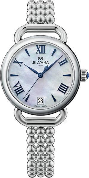 Silvana SR33QSS15SBE Sincelo